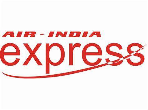 express in air india express logo