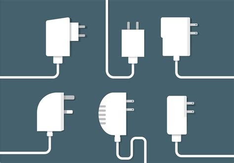 phone charger vector   vectors clipart
