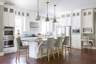 white kitchen island with stools white kitchen island with gray velvet counter