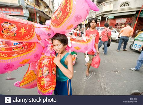 new year philippines dole philippines luzon island manila chinatown shopping for