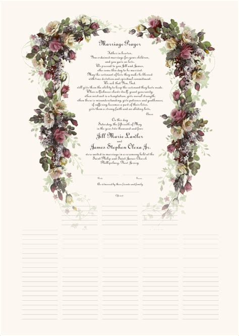 vow writing template printable renewal of wedding vows template vow renewal