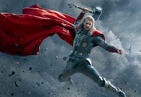 thor swinging hammer spiderman vs thor battles comic vine