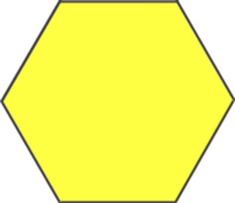 Hexagon Dictionary Definition Hexagon Defined - math polygons