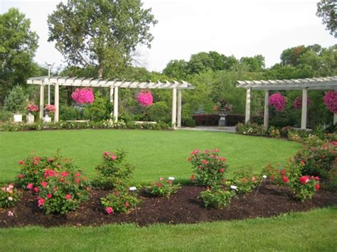 rotary gardens vow renewals 10 years
