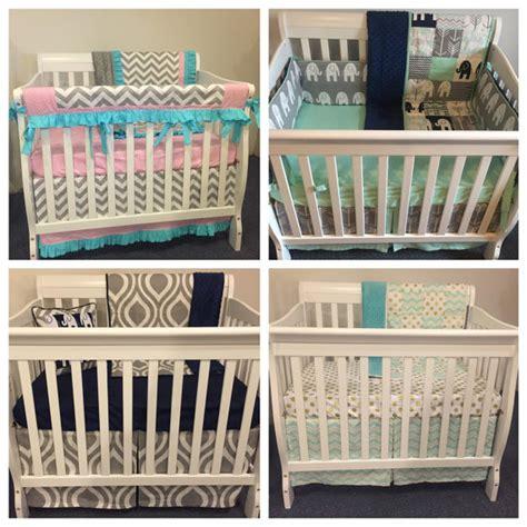 Mini Crib Bed Sets Mini Crib Bedding Sets Dazzle Everyone With Your Decor