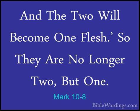 mark  holy bible english biblewordingscom