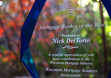 Mba S Residential Board Of Governors by Inlanta Mortgage Partners Nicholas Deltorto Elected To