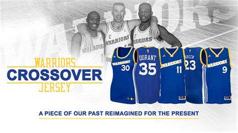 Warriors Schedule Giveaways - warriors to wear 90 s inspired crossover uniforms for select sunday games during 2016