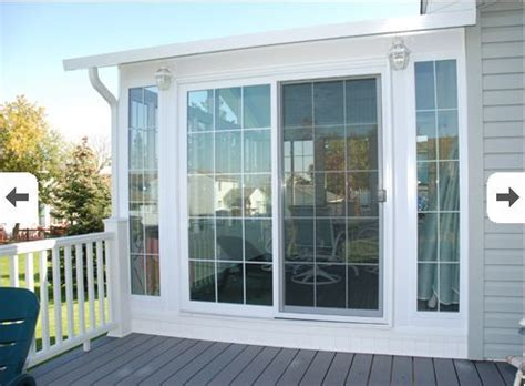 Patio Doors With Side Windows 17 Best Images About Breezeway On Pinterest Jalousies Patio And Image Search