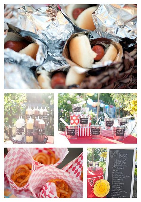 kara s ideas outdoor wedding reception carnival circus birthday planning ideas