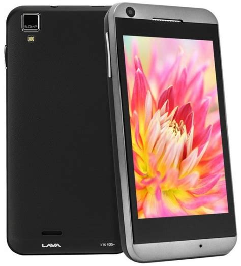 themes for android lava iris 405 lava iris 405 price review specs
