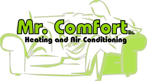 Mr Comfort Web Logo Mr Comfort Cooling And Heating