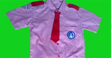 Seragam Sekolah Tk Paud baju seragam tk toko baju seragam tk paud dan tpa baju