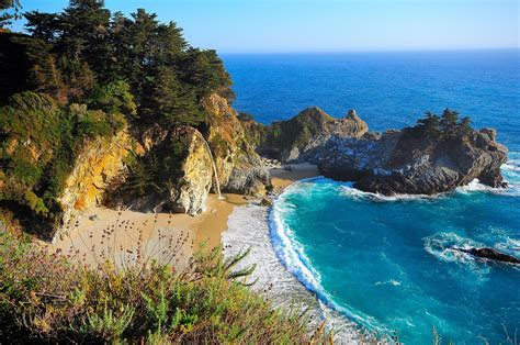 Pch Big Sur Road Closure - pacific coast road closures give visitors opportunity to bike big sur island