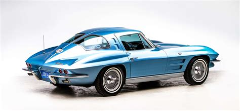 what year was the split window corvette made another 63 split window teddy pieper photography design