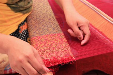 Songket Mesin Palembang Premium 4 menilik keindahan kain songket palembang yang tersohor indonesiakaya eksplorasi budaya