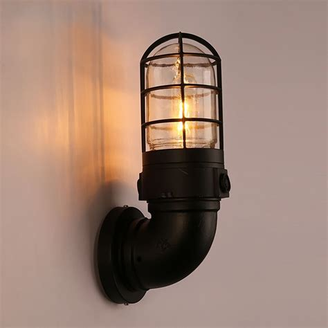 steunk lighting explosion proof light fixture explosion proof light