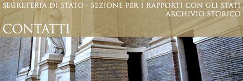 ufficio celebrazioni liturgiche vaticano contatti la sala di consultazione 232 aperta da luned 236 a venerd 236