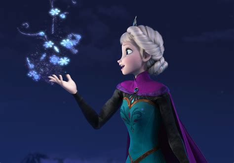 Elsa Frozen Fevern 2 Can Sing Song frozen becomes fifth highest grossing of all time