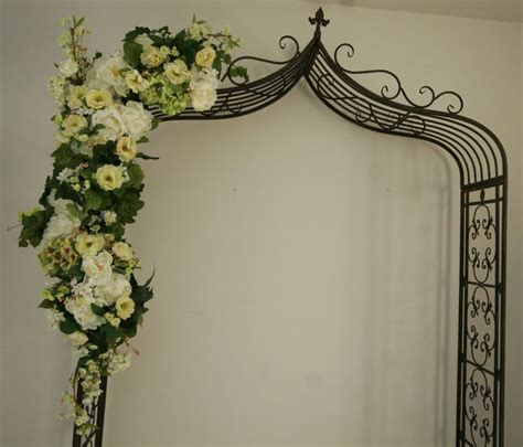 Wedding Arch Hobby Lobby by Hobby Lobby Arch Latish