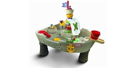 Tikes Pirate Water Table by Tikes Pirate Water Table 163 47 99 Elc