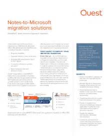 lotus notes migration ibm lotus notes migration and management solutions