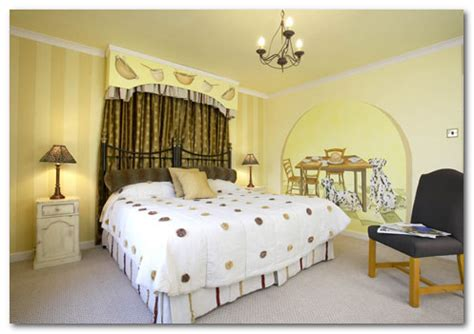 Pudding Room by Want A Room At The Pudding Club Lifestyle