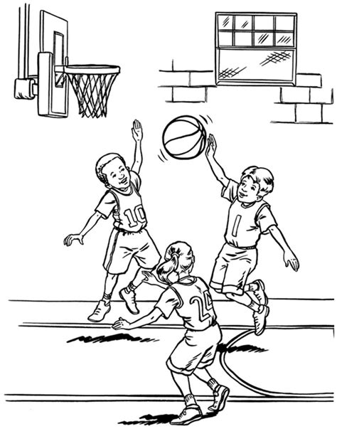 free printable coloring pages nba players basketball coloring pages for kids nba coloring pages