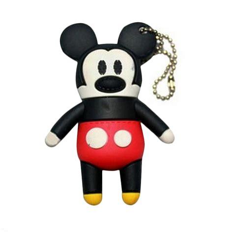 Disney Pook A Looz Usb Goofy Flashdisk 8 Gb jual disney pook a looz mickey usb flashdisk 8 gb