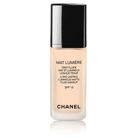 Harga Bedak Merk Chanel 10 merk foundation yang bagus untuk makeup tahan lama