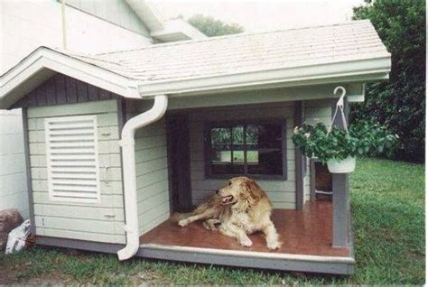 large house dogs large dog house on pinterest luxury dog house dog house