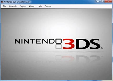dsi emulator for android 3ds emulator 3ds emulator for pc mac android ios