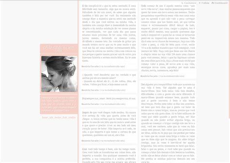 themes para tumblr de quotes e fotos eu voc 234 e o nosso amor