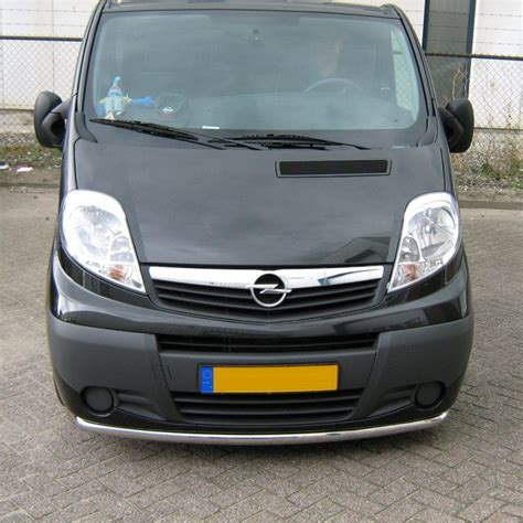 opel vivaro 2007 2007 opel vivaro ii pictures information and specs