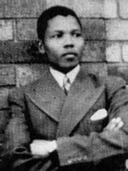 Forgotten History: Early Life Of Nelson Mandela - Global