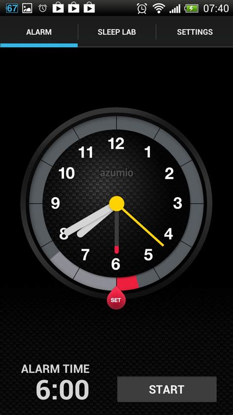 android alarm clock best android alarm clock