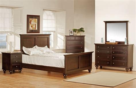 georgetown bedroom set lloyds mennonite furniture