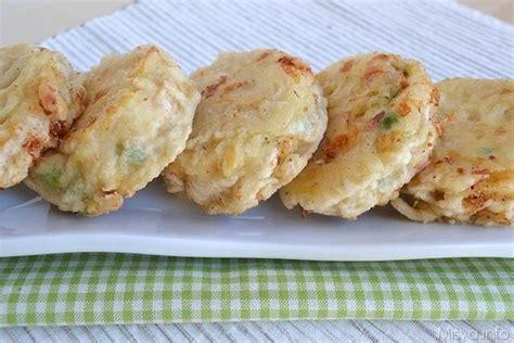 la cucina di mysia frittatine di pasta le ricette di cucina di misya