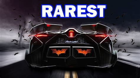 Lamborghini Million Dollar Car by Top 10 Rarest Lamborghini Supercars Ever Million Dollar