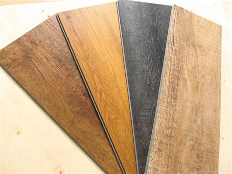 pvc laminate flooring pvc laminate click lay flooring wlc wandon lay click plank wlc china