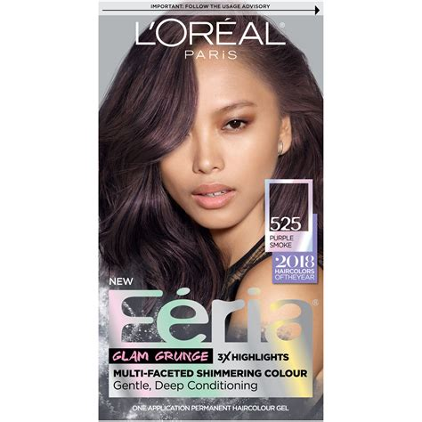 L Oreal Hair Color l oreal hair color feria permanent hair