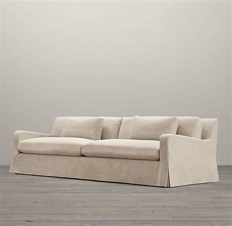 17 Best Images About Slipcover Sofas On Pinterest Best Slipcovered Sofa