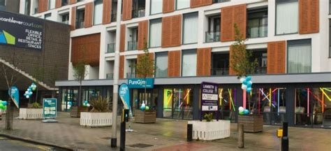 pure gym vauxhall sw levy real estate