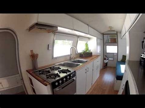 Renovating Bathroom Ideas Vintage Airstream Remodel Update 5 By Livinlightly Com