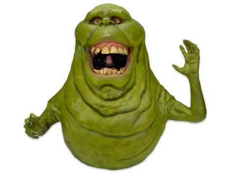 Slime Act 1 000gr By Slime Forever get your spook on with this size slimer replica