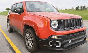 Jeep Renegade Release Date 2017 Jeep Renegade Release Date Price Engine