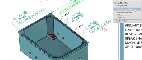 tutorial solidworks mbd gd t archives engineers rule