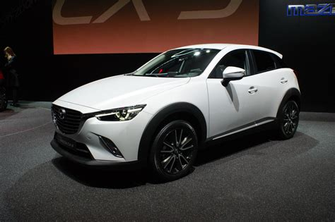 mazda uk mazda uk announces pricing specs for small cx 3 suv
