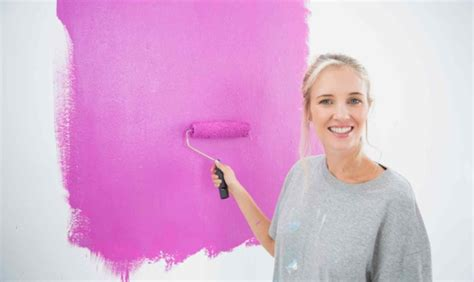 rosa wände schlafzimmer farbpalette wandfarbe pink speyeder net verschiedene