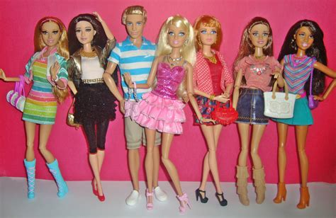 barbie life in a dream house dolls barbie life in the dreamhouse dolls j dolls flickr